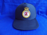 HMS IRON DUKE ( RN ) BASEBALL CAP